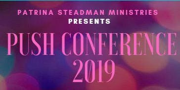 P.U.S.H. Conference 2019