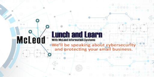 Lunch  & Learn - Cybersecurity