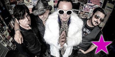 Crackerman: Tribute to Stone Temple Pilots