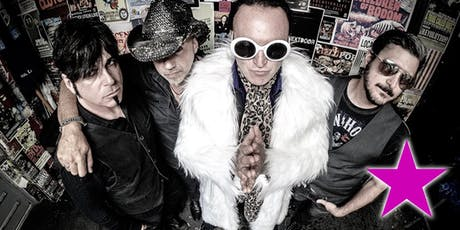 Crackerman: Tribute to Stone Temple Pilots tickets