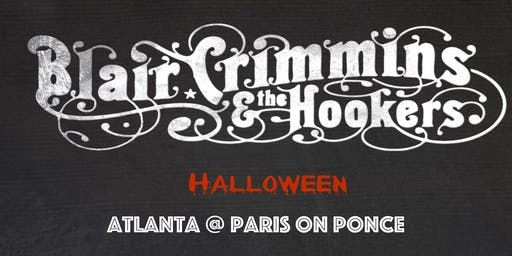 Halloween party at Paris On Ponce!