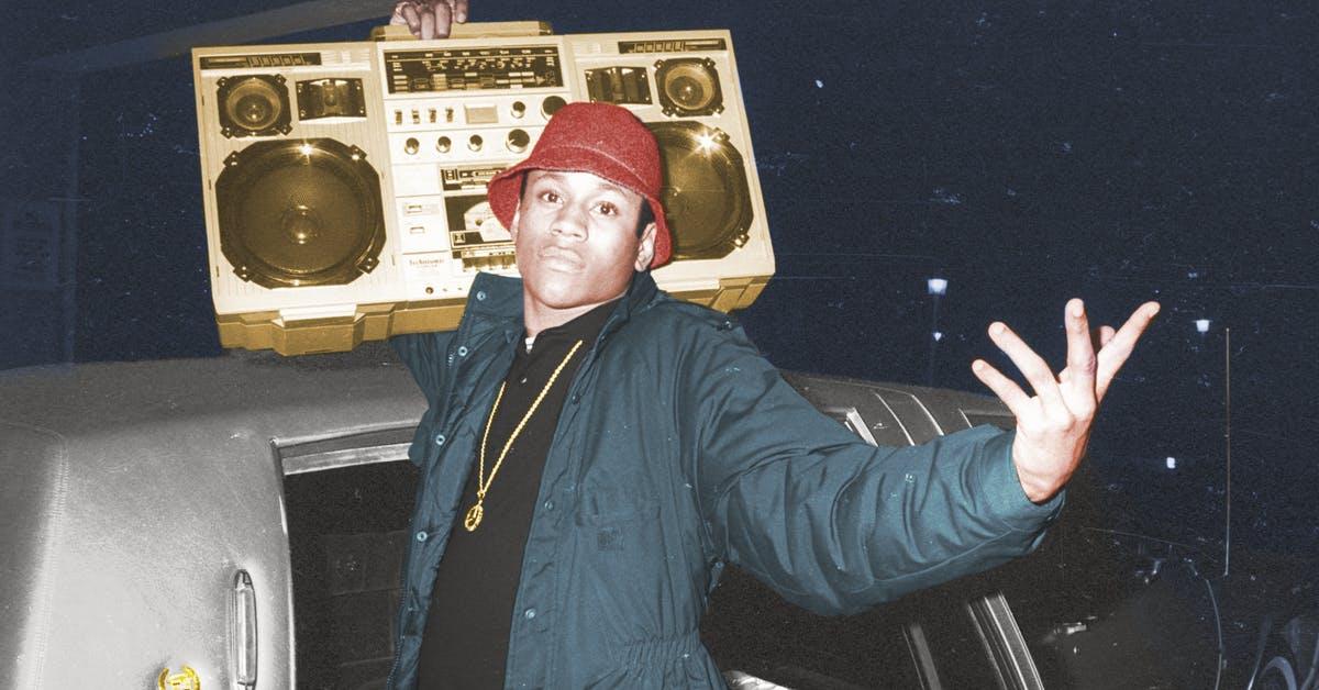 Classic Hip Hop Night