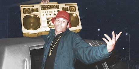 Classic Hip Hop Night tickets