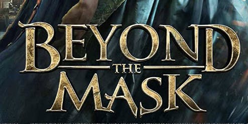 Friday Free Family Movie Night: Showing ; Beyond the Mask