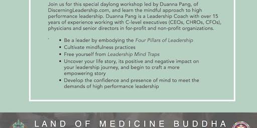Mindful Leadership Daylong