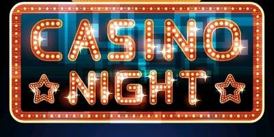 2nd Annual Casino Day Fundraiser Event