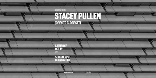 Stacey Pullen (Open to Close Set)