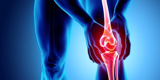FREE Health Seminar- Avoid Knee Surgery -Innovative Non-Surgical Treatments for Knee Pain