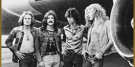 CUATRO PALOS [LED ZEPPELIN] tickets