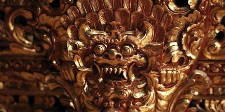 GAMELAN GIRI KEDATON : Musique et danse du Nord de Bali billets