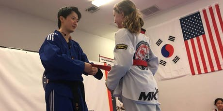 FREE WOMENS & PARENTS SELF DEFENSE INTRO tickets