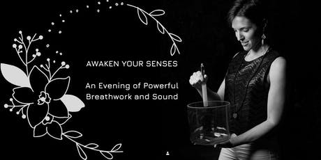 Breathwork Meditation and Sound Bowl Activation tickets