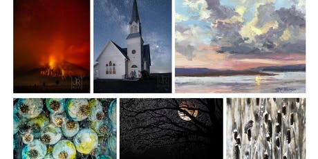 """Gallery Opening - """"Rooted""""  Mixed Media Show tickets"""