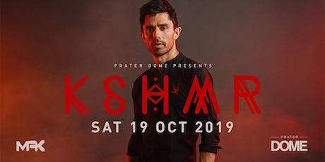 KSHMR pres. by Prater DOME Tickets