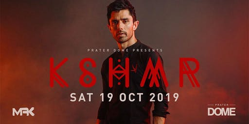 KSHMR pres. by Prater DOME