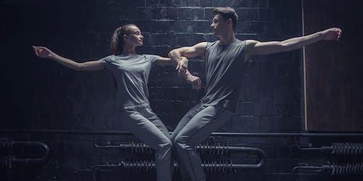 Free Dancing