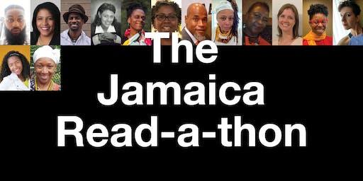 The Jamaica Read-a-thon 2019