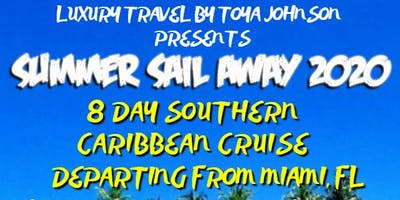 Summer Sail Away 2020