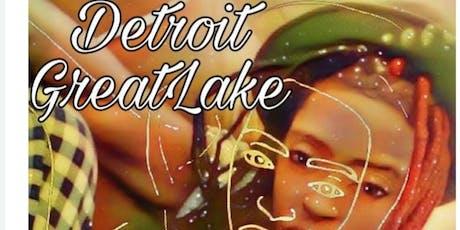 Detroit GreatLake tickets