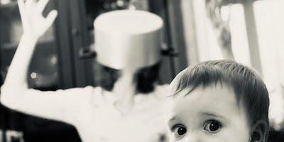 Guide de survie pour cerveau de parent surmené!