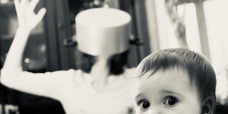 Guide de survie pour cerveau de parent surmené! billets