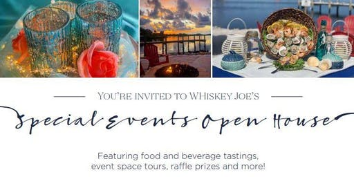 Whiskey Joes Port Richey Open House