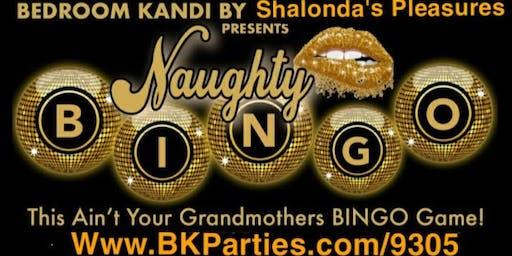 Naughty Bingo