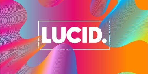 LUCID. Bachelor of Design Exhibition