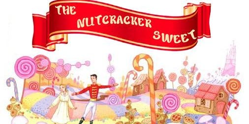 Peninsula Ballet Theatre presents Nutcracker Sweet 2019!