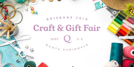 Brisbane Craft and Gift Fair