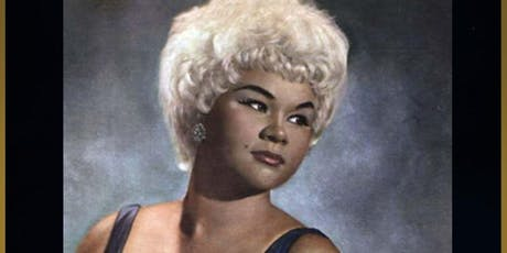 MADAME CHARLOTTE [ETTA JAMES TRIBUTE] tickets