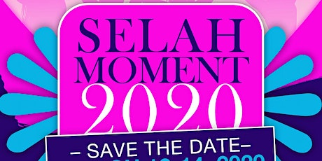 Selah Moment - Selfcare Retreat For Women 40+ tickets