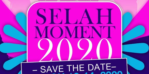Selah Moment - Selfcare Retreat For Women 40+