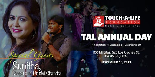 Touch-A-Life Annual Day