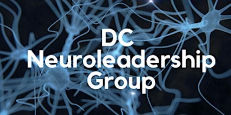 DCNG Applied Neuroscience Webinar 2  - Neuroscience of Change in the Brain  tickets