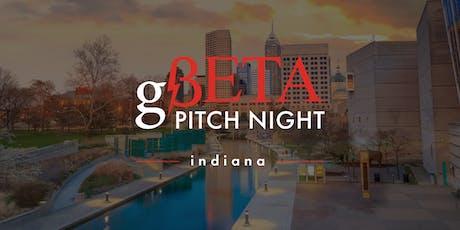 gBETA Indy and gBETA Agbioscience Pitch Night Fall 2019 tickets
