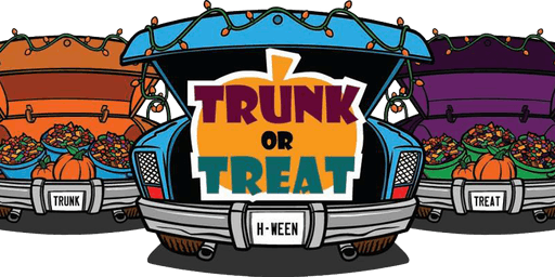 Trunk or Treat at Fall Fest