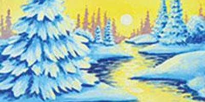 Winters Thaw - beginners welcome byob/w