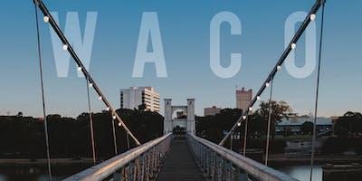 Waco Convention & Visitors Bureau VIP Customer Event