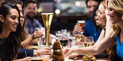 IABC Boston Networking Lunch at The Yard House (Lynnfield, MA)