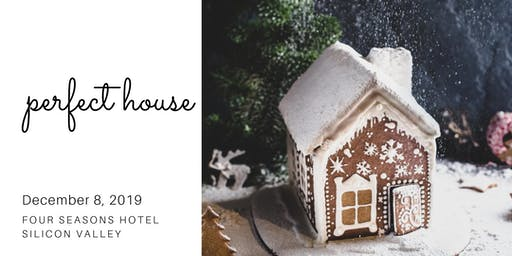 Perfect House - Gingerbread Creation