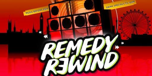Remedy Rewind