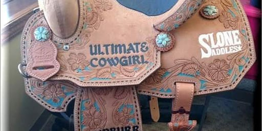 New, Novice Cowgirl added to Ultimate Cowgirl