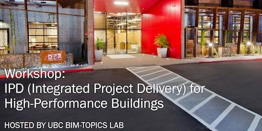 Workshop: Integrating Project Delivery