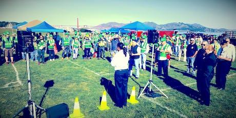 Loma Prieta 30th Anniversary Community Preparedness Fair tickets