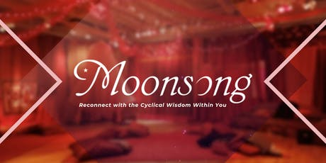 Moonsong Workshop tickets