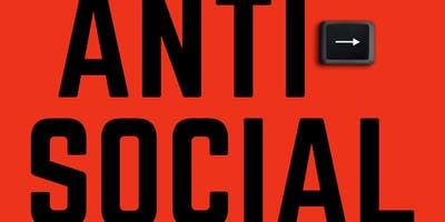 Antisocial: Online Extremists, Techno-Utopians & the Hijacking of the American Conversation with Andrew Marantz