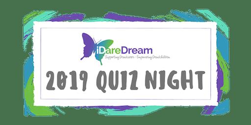 iDareDream's 2019 QUIZ NIGHT