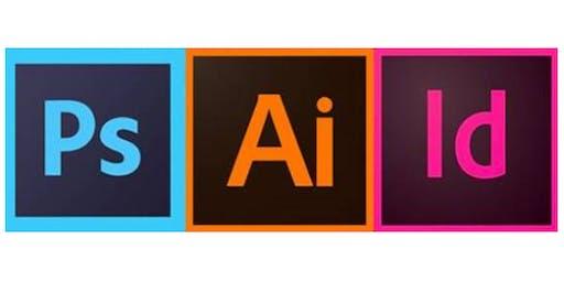 免費 - Adobe InDesign x Photoshop x Illustrator CC 應用工作坊 (Cantonese Speaker)