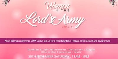 Women in the Lord's Army
